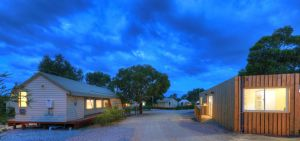 Scamander Sanctuary Holiday Park - Accommodation Mt Buller