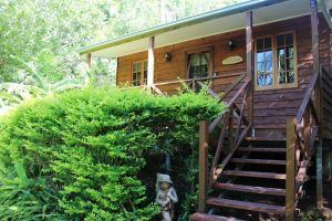 Sunshine Valley Cottages - Accommodation Mt Buller
