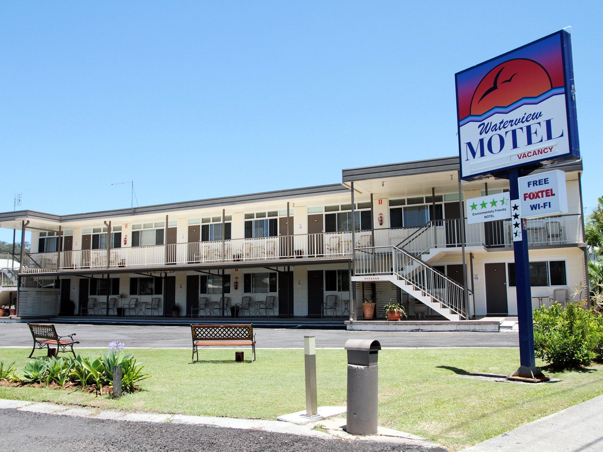 Waterview Motel - Accommodation Mt Buller