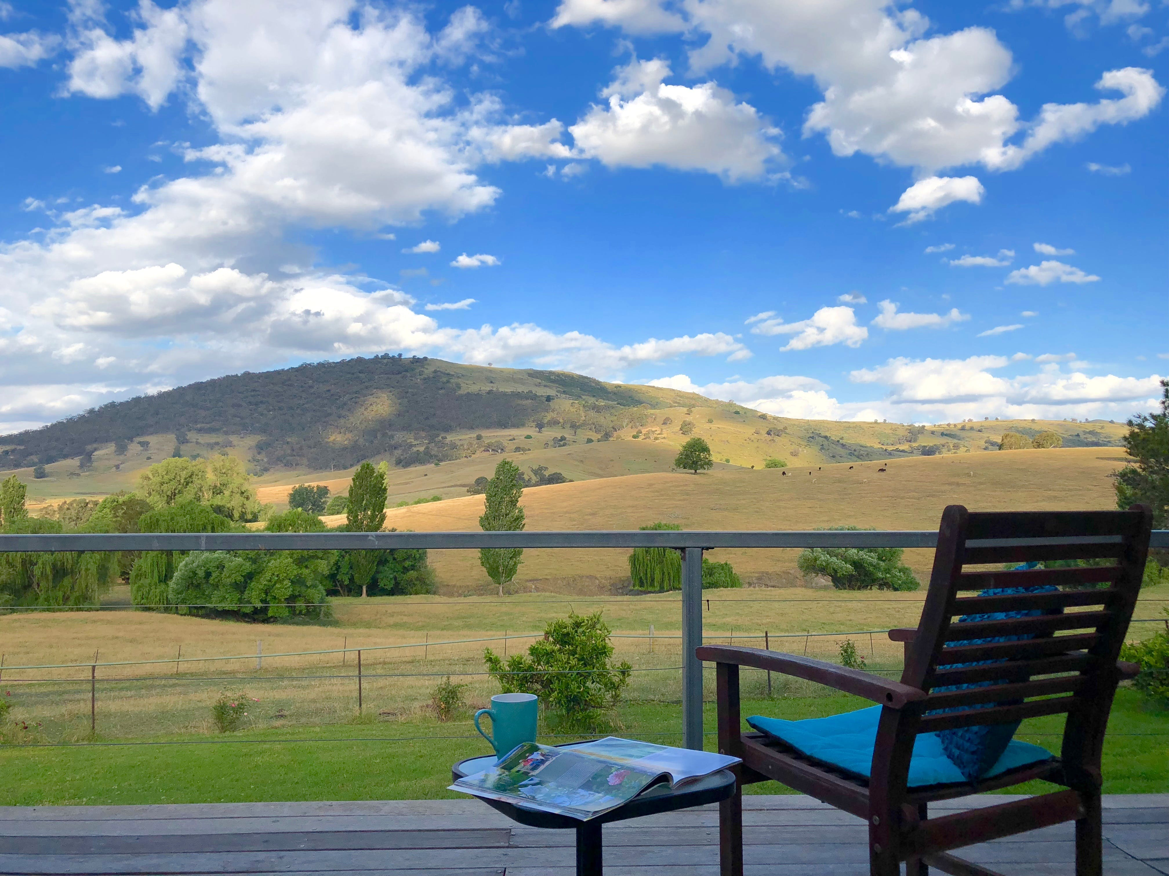Adelong Valley Farm Stays - Moorallie Cottage - Accommodation Mt Buller