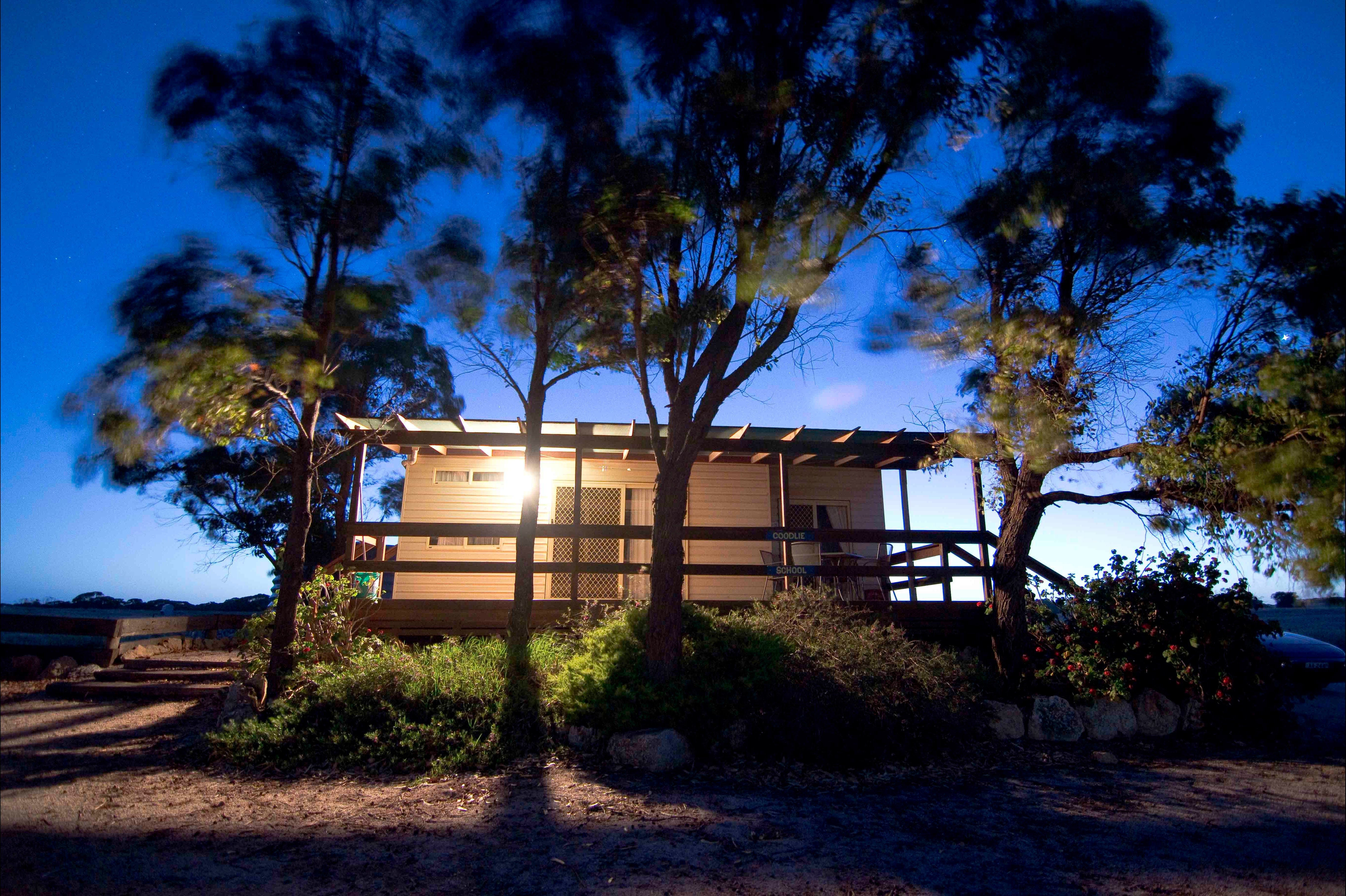 Coodlie Park Farm Retreat - Accommodation Mt Buller