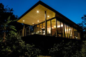 Glass On Glasshouse - Accommodation Mt Buller