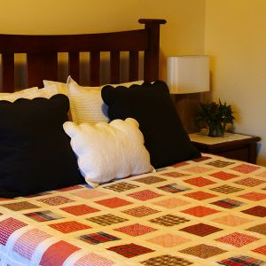 Grampians View Bed and Breakfast - Accommodation Mt Buller