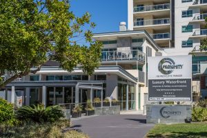 Proximity Waterfront Apartments - Accommodation Mt Buller