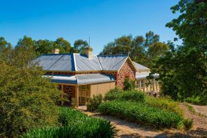 Red Gum Retreat - Accommodation Mt Buller