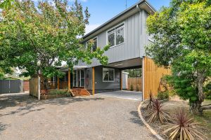 The Beach House Anglesea - Accommodation Mt Buller