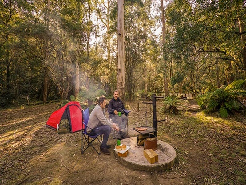 Thungutti campground - Accommodation Mt Buller