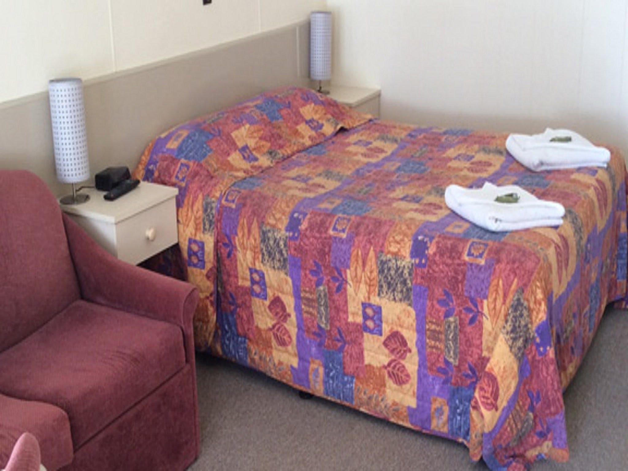 Woodmans Hill Motel Ballarat - Accommodation Mt Buller