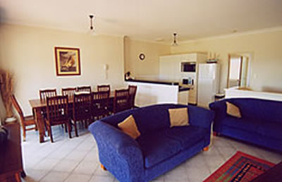 A Beachfront Villa Rockingham - Accommodation Mt Buller