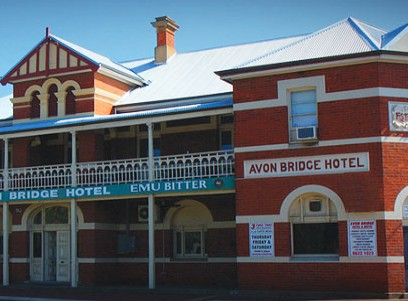 Avon Bridge Hotel - Accommodation Mt Buller