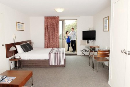Atrium Resort Mandurah - Accommodation Mt Buller