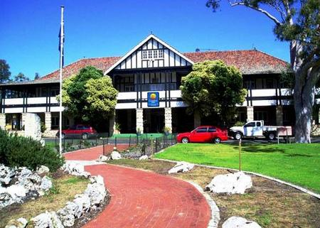 Comfort Inn Yanchep - Accommodation Mt Buller