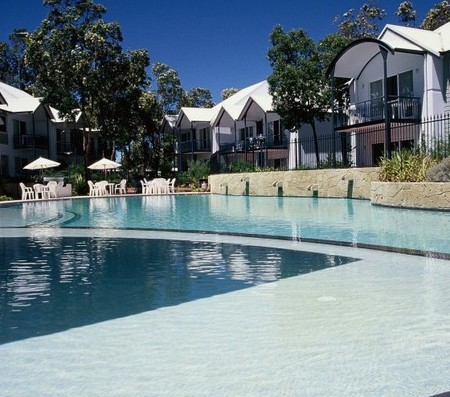 Mandurah Quay Resort - Accommodation Mt Buller