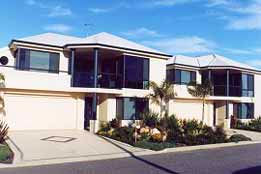Seahaven Palm Beach Villas - Accommodation Mt Buller