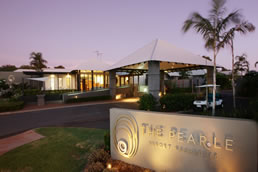 The Pearle of Cable Beach - Accommodation Mt Buller