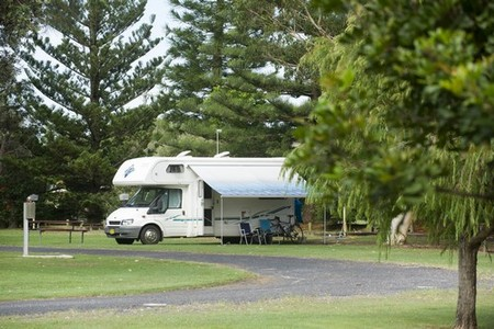 North Beach Holiday Park - Accommodation Mt Buller