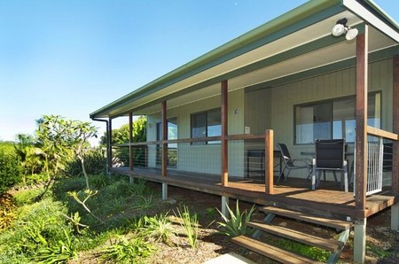 Alstonville Country Cottages - Accommodation Mt Buller