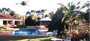 Humes Hovell Bed And Breakfast - Accommodation Mt Buller