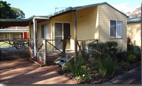 Bays Holiday Park - Accommodation Mt Buller