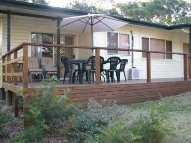 The Retreat Port Stephens - Accommodation Mt Buller