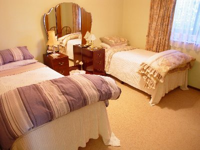 Gracelyn Bed and Breakfast - Accommodation Mt Buller