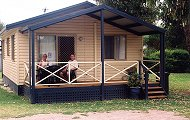 Esperance Seafront Caravan Park and Holiday Units - Accommodation Mt Buller