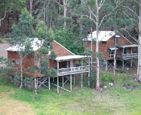Karma Chalets - Accommodation Mt Buller
