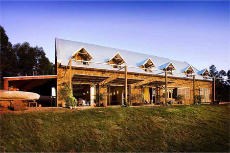 Stonebarn - Accommodation Mt Buller