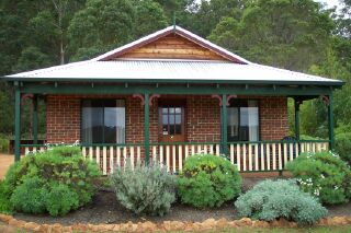 Karri Valley Chalets - Accommodation Mt Buller