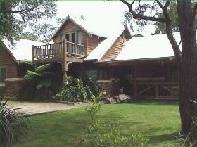 William Bay Country Cottages - Accommodation Mt Buller