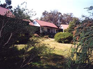 Karribank Country Retreat - Accommodation Mt Buller
