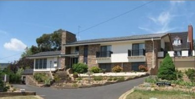 Bathurst Heights Bed And Breakfast - Accommodation Mt Buller