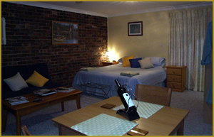 Henlie Park Bed  Breakfast - Accommodation Mt Buller