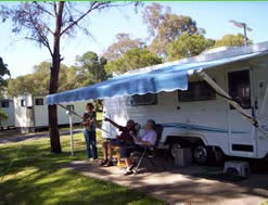 Bega Caravan Park - Accommodation Mt Buller