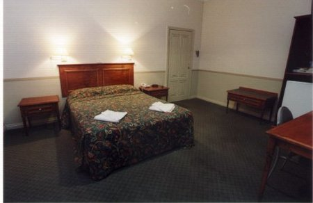 Palace Hotel Kalgoorlie - Accommodation Mt Buller