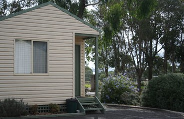 Avon Caravan Village - Accommodation Mt Buller