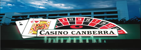 Casino Canberra - Accommodation Mt Buller