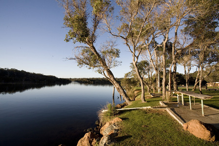 Molloy Caravan Park - Accommodation Mt Buller