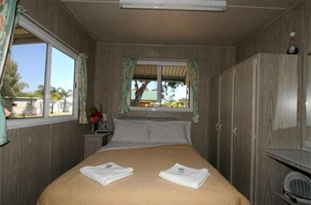 Bunbury Glade Caravan Park - Accommodation Mt Buller