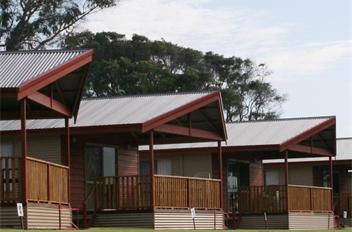 Denmark Ocean Beach Holiday Park - Accommodation Mt Buller