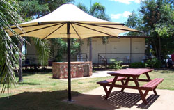Normanton Tourist Park - Accommodation Mt Buller