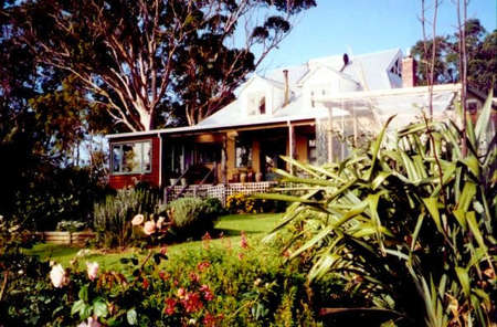 The Sleeping Lady Private Retreat - Accommodation Mt Buller