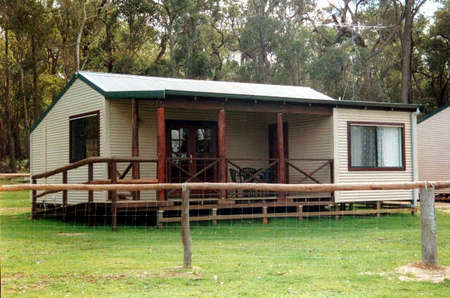 Cambray Cottages - Accommodation Mt Buller
