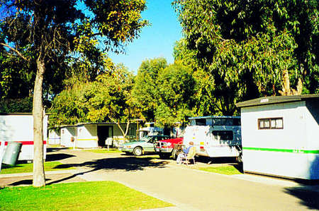 Esperance Bay Holiday Park - Accommodation Mt Buller