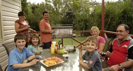 Discovery Holiday Parks - Lake Kununurra - Accommodation Mt Buller