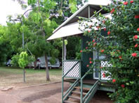 Hidden Valley Caravan Park - Accommodation Mt Buller