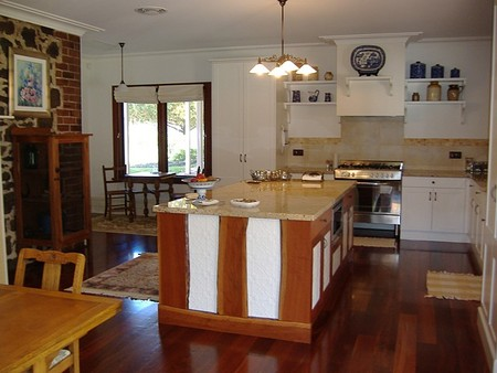 Poplar Cottage Bed And Breakfast - Accommodation Mt Buller