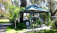 Kelmscott Caravan Park - Accommodation Mt Buller