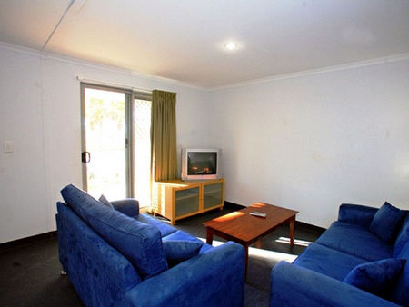 Exmouth Cape Holiday Park - Accommodation Mt Buller