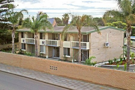 Como Apartments - Geraldton - Accommodation Mt Buller